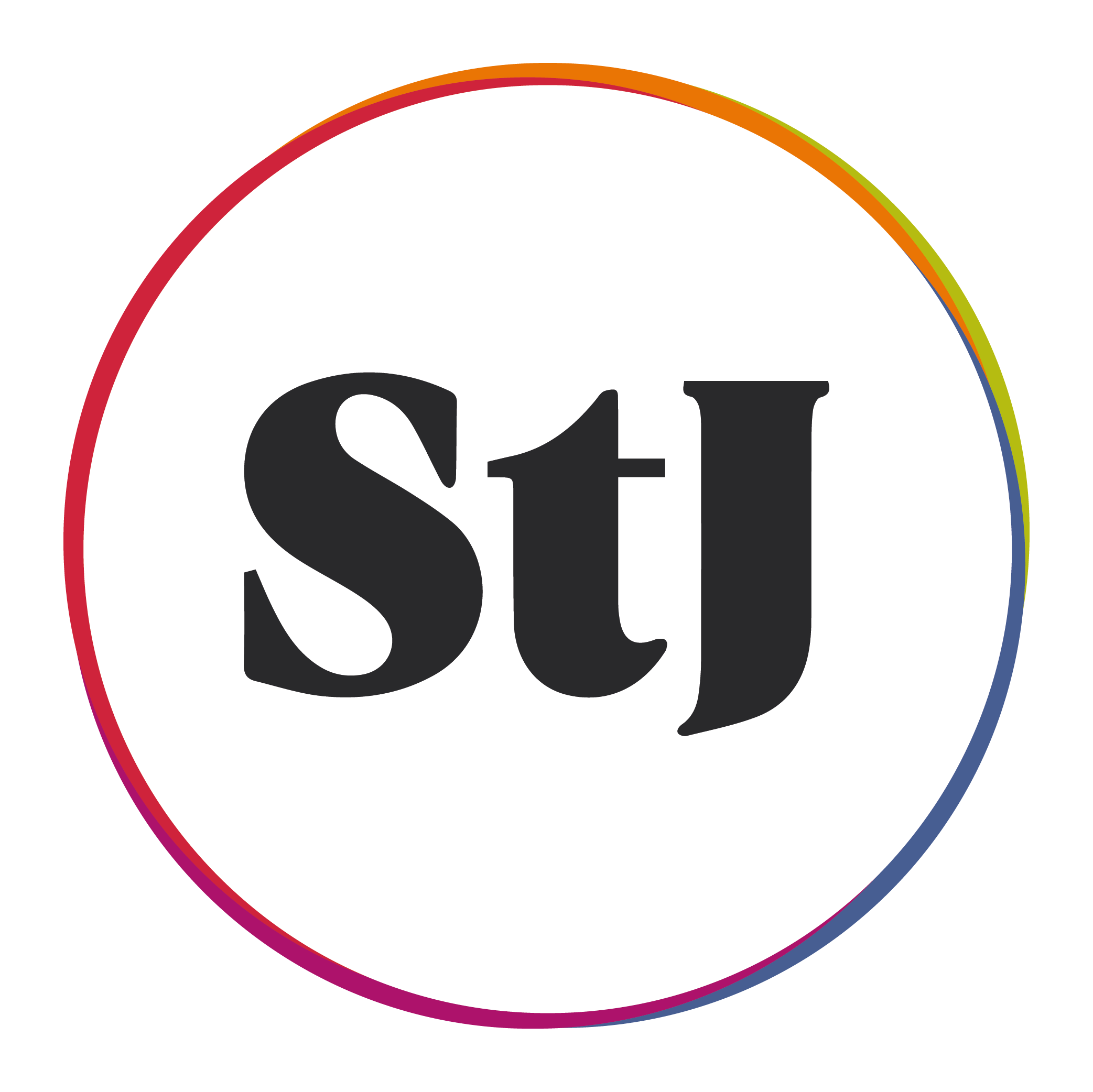 StJ Logo FINAL Small Logo